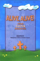 Lent & Easter Programs