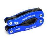 Personalized, Graduation Blue Multi Tool