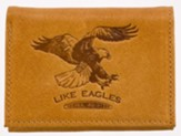 Like Eagles, Genuine Leather Wallet