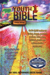 CEV Youth Bible, Global Edition