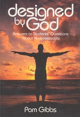Designed by God: Answers to Students' Questions About Homosexuality, Member Book