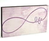 Eternal Life Wall Art