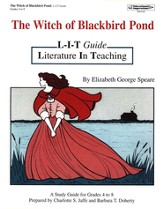 Witch Of Blackbird Pond L-I-T Study Guide