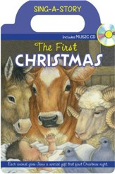 The First Christmas Sing-a-Story Book