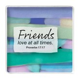 Friends Love At All Times Magnet