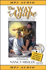 The Way of Agape - Understanding God's Love MP3