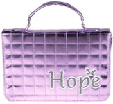 Hope Quilted Bible Cover