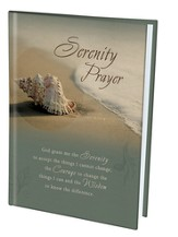 Serenity Prayer Journal