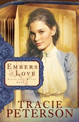 Embers of Love - eBook Striking a Match #1