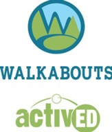 Walkabouts - 1 Year Subscription (Pre-K - Grade 2)