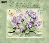 2014 Nature's Grace Wall Calendar