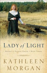 Lady of Light - eBook