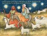 Holy Light Christmas Cards, Box of 18