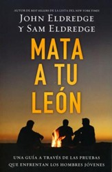 Mata a tu León  (Killing Lions) - Slightly Imperfect