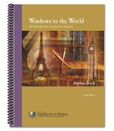 Windows to the World - An Introduction to Literary Analysis (student book only)