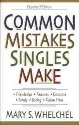 Common Mistakes Singles Make / Expurgated - eBook