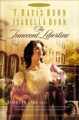 Innocent Libertine, The - eBook