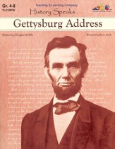 History Speaks...Gettysburg Address