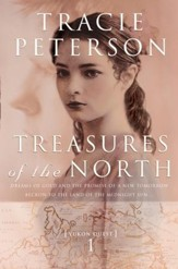 Treasures of the North - eBook Yukon Quest Series #1