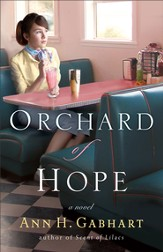 Orchard of Hope: A Novel - eBook