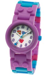 Lego, Friends Mini Figure Watch, Olivia