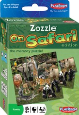 Zozzle On Safari