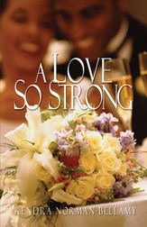 A Love So Strong - eBook