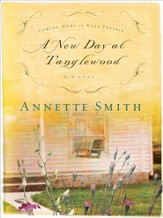 A New Day at Tanglewood - eBook