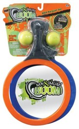 The Original BOOM Ball