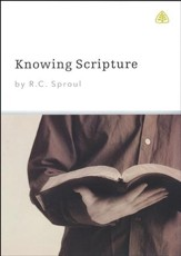Knowing Scripture DVD Collection