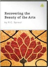 Recovering The Beauty of the Arts DVD Collection