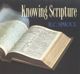 Knowing Scripture CD Series