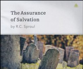 The Assurance of Salvation CD Series
