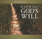Knowing God's Will CD Series