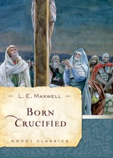 Born Crucified - eBook