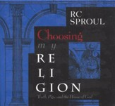 Choosing My Religion Series CD