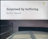 Surprised By Suffering Series CD