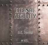 Eternal Security Series CD
