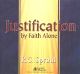 Justification By Faith Alone Series CD