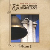 The Church Triumphant, Volume 2 CD