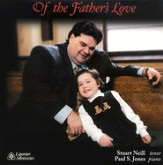 Of the Father's Love CD