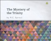 Mystery of the Trinity CD