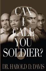 Can I Call You Soldier? - eBook