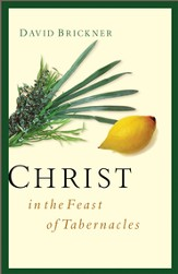 Christ in the Feast of Tabernacles - eBook