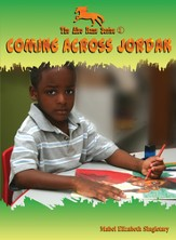 Coming Across Jordan - eBook
