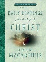 Daily Readings From the Life of Christ, Volume 3 - eBook
