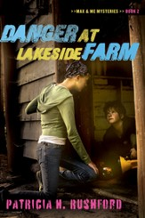 Danger at Lakeside Farm - eBook