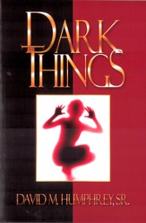 Dark Things - eBook