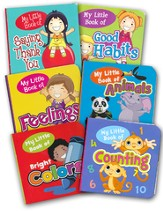 My Little Board Books