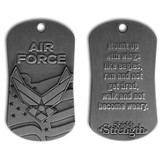 U.S. Air Force Tag